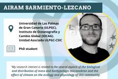 Airam Sarmiento-Lezcano
