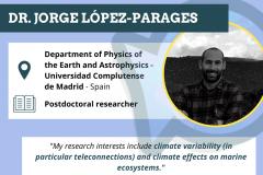 Dr. Jorge López-Parages