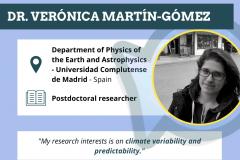Dr. Verónica Martín-Gómez