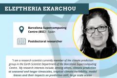 Eleftheria Exarchou