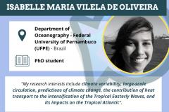 Isabelle Maria Vilela de Oliveira