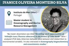 Ivanice Oliveira Monteiro Silva