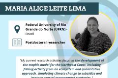 Maria Alice Leite Lima