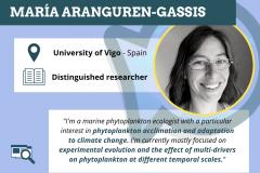 María Aranguren-Gassis