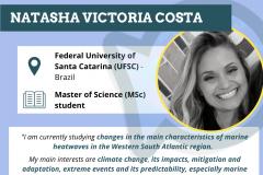 Natasha Victoria Costa